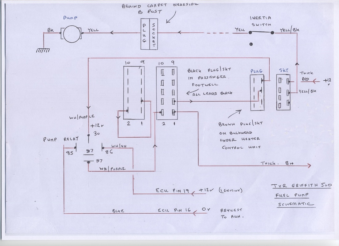 fuel pump schematic bertram hill rh bertram hill com